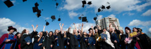 The real world…life after graduation